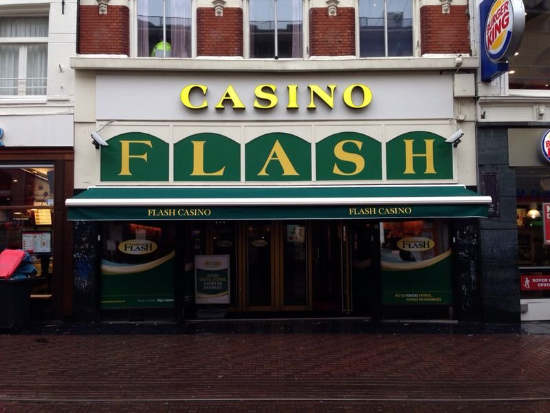 casino flash